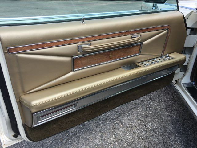 1970 Lincoln Continental Mark III Boerne, Texas 13