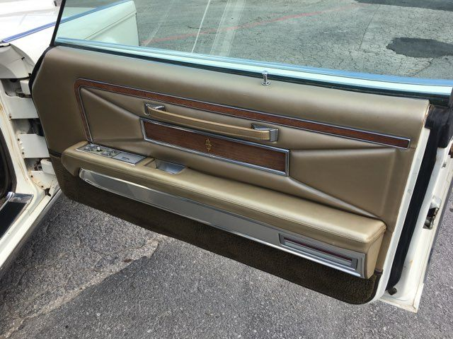 1970 Lincoln Continental Mark III Boerne, Texas 16