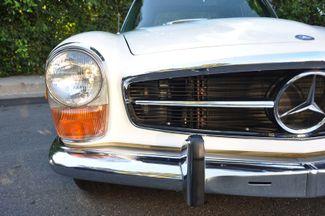 1970 Mercedes 280 SL Convertible 2 -Tops Air Super Clean  city California  Auto Fitness Class Benz  in , California