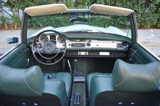1970 Mercedes 280 SL Convertible 2 -Tops Air Super Clean  city California  Auto Fitness Class Benz  in , California