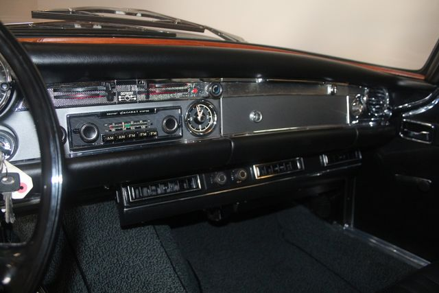 1970 Mercedes-Benz SL280 PAGODA Custom Restoration Houston, Texas 37