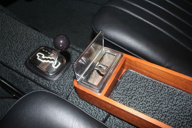 1970 Mercedes-Benz SL280 PAGODA Custom Restoration Houston, Texas 49