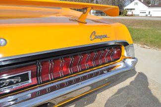 1970 Mercury Cougar Boss 302 Elimnator Bettendorf, Iowa 46