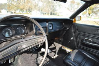 1970 Mercury Cougar Boss 302 Elimnator Bettendorf, Iowa 33