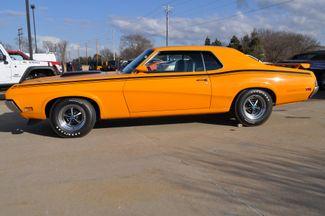 1970 Mercury Cougar Boss 302 Elimnator Bettendorf, Iowa 9
