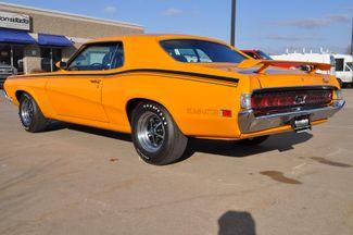 1970 Mercury Cougar Boss 302 Elimnator Bettendorf, Iowa 10