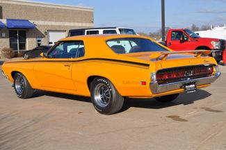 1970 Mercury Cougar Boss 302 Elimnator Bettendorf, Iowa 94