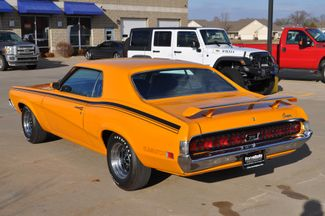 1970 Mercury Cougar Boss 302 Elimnator Bettendorf, Iowa 96