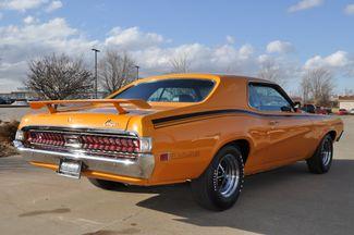1970 Mercury Cougar Boss 302 Elimnator Bettendorf, Iowa 12