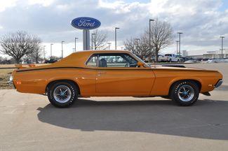1970 Mercury Cougar Boss 302 Elimnator Bettendorf, Iowa 13