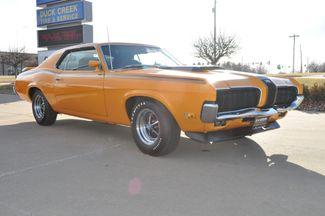 1970 Mercury Cougar Boss 302 Elimnator Bettendorf, Iowa 101