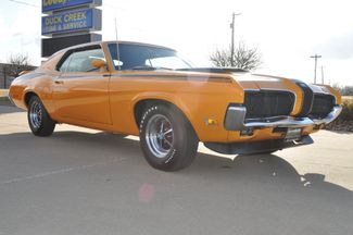 1970 Mercury Cougar Boss 302 Elimnator Bettendorf, Iowa 73