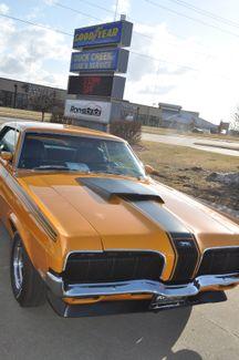 1970 Mercury Cougar Boss 302 Elimnator Bettendorf, Iowa 103