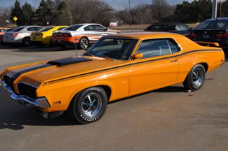 1970 Mercury Cougar Boss 302 Elimnator Bettendorf, Iowa 90