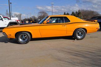 1970 Mercury Cougar Boss 302 Elimnator Bettendorf, Iowa 91