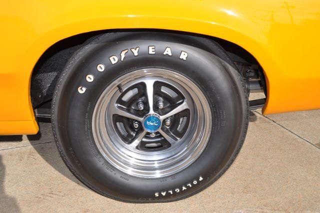 1970 Mercury Cougar Boss 302 Elimnator Bettendorf, Iowa 14
