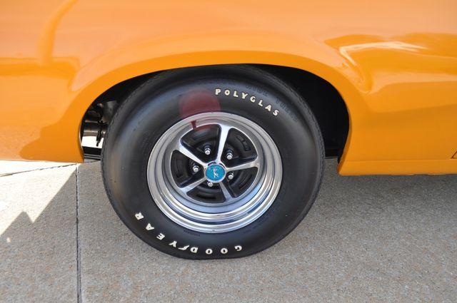 1970 Mercury Cougar Boss 302 Elimnator Bettendorf, Iowa 16