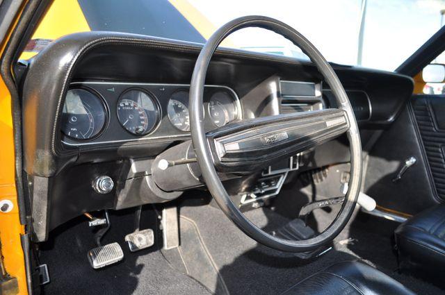 1970 Mercury Cougar Boss 302 Elimnator Bettendorf, Iowa 81