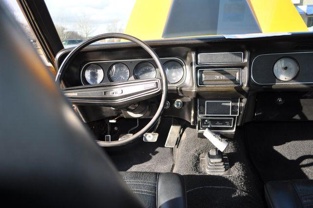 1970 Mercury Cougar Boss 302 Elimnator Bettendorf, Iowa 83