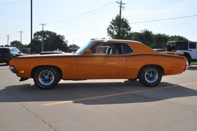 1970 Mercury Cougar Boss 302 Elimnator Bettendorf, Iowa 3