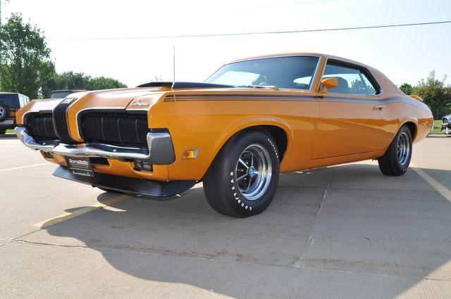 1970 Mercury Cougar Boss 302 Elimnator Bettendorf, Iowa