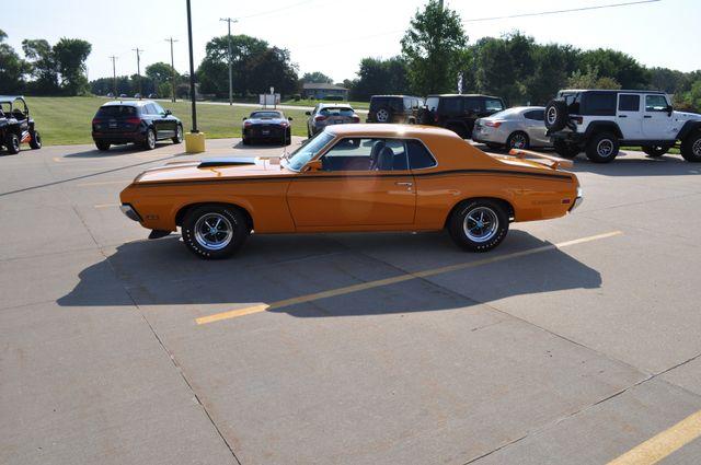 1970 Mercury Cougar Boss 302 Elimnator Bettendorf, Iowa 187