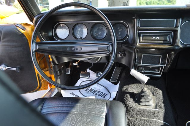 1970 Mercury Cougar Boss 302 Elimnator Bettendorf, Iowa 197