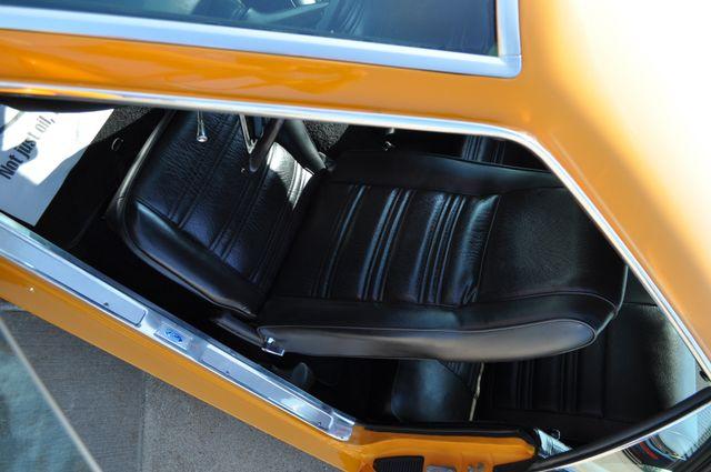1970 Mercury Cougar Boss 302 Elimnator Bettendorf, Iowa 205