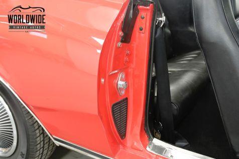 1970 Mercury COUGAR  XR7 CONVERTIBLE RESTORED 351 V8    Denver, CO   Worldwide Vintage Autos in Denver, CO