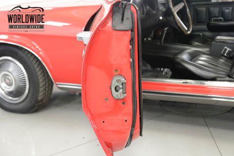 1970 Mercury COUGAR  XR7 CONVERTIBLE RESTORED 351 V8  | Denver, CO | Worldwide Vintage Autos in Denver, CO