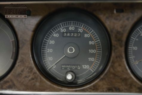 1970 Mercury COUGAR  XR7 CONVERTIBLE RESTORED 351 V8 $30K BOOK VALUE | Denver, CO | Worldwide Vintage Autos in Denver, CO