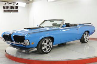 1970 Mercury COUGAR TRUE XR7. ELIMINATOR CLONE. 351 V8. WILLWOOD  | Denver, CO | Worldwide Vintage Autos in Denver CO