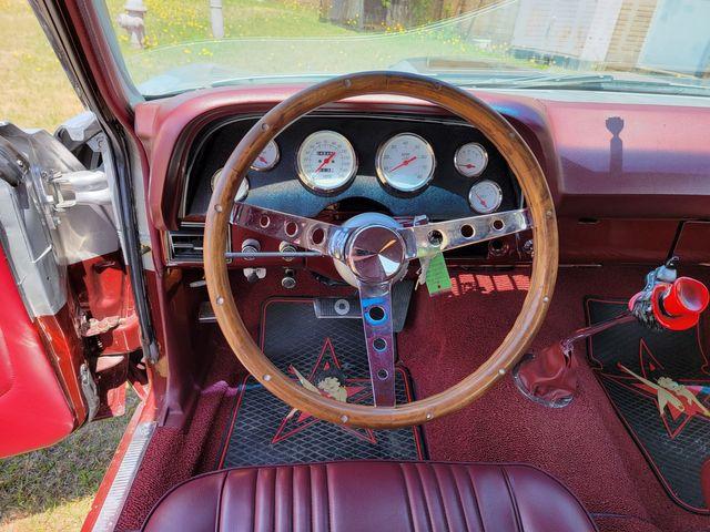1970 Mercury Cyclone GT in Hope Mills, NC 28348
