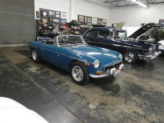 1970 Mg MGB   city Ohio  Arena Motor Sales LLC  in , Ohio