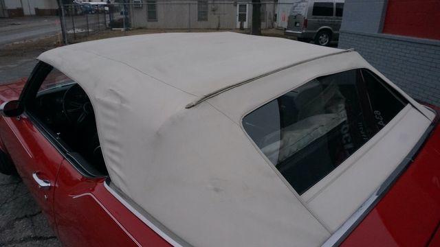 1970 Oldsmobile CUTLASS  CUTLASS SUPREME Valley Park, Missouri 23