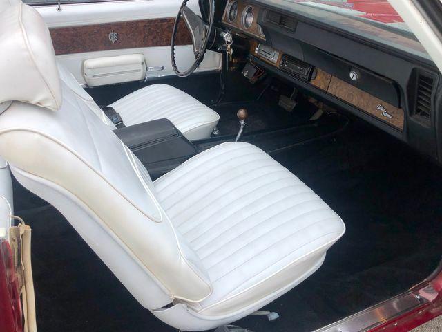 1970 Oldsmobile CUTLASS SUPREME in Valley Park, Missouri 63088