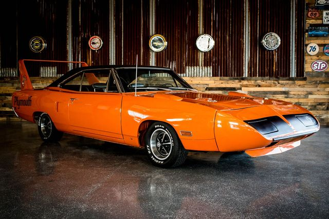 1970 Plymouth 440 SIX PACK V CODE SUPERBIRD in Mustang OK, 73064