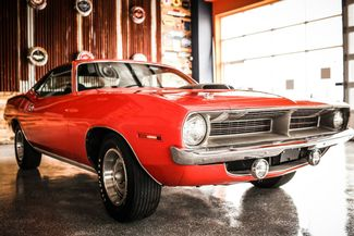 1970 Plymouth Cuda Hemi in Mustang OK, 73064