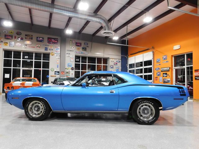 1970 Plymouth CUDA V CODE 6 PACK in Mustang, OK 73064