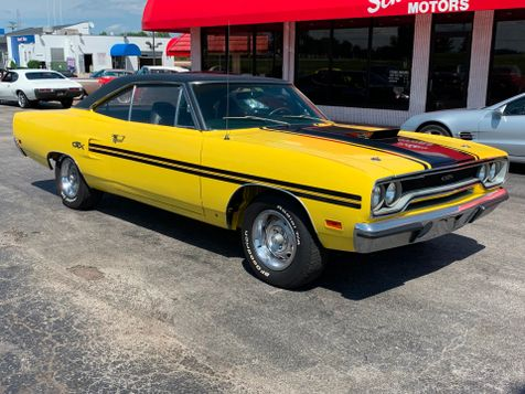 1970 Plymouth GTX  in St. Charles, Missouri