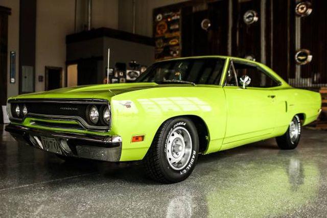 1970 Plymouth Roadrunner in Mustang, OK 73064