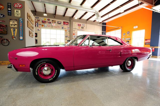 1970 Plymouth Roadrunner in Mustang, OK 73064