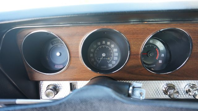 1970 Pontiac GTO THE JUDGE Valley Park, Missouri 11