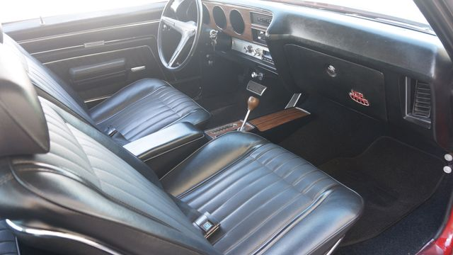 1970 Pontiac GTO THE JUDGE Valley Park, Missouri 14