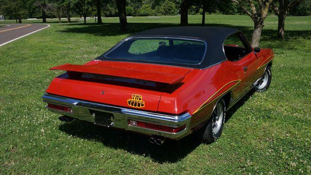 1970 Pontiac GTO THE JUDGE Valley Park, Missouri 8