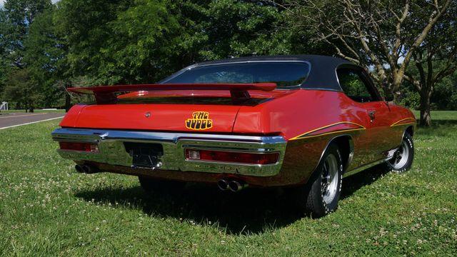 1970 Pontiac GTO THE JUDGE Valley Park, Missouri 9