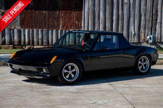 1970 Porsche 914/6 in Wylie, TX