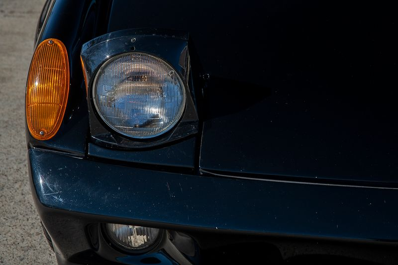 1970 Porsche 9146 Patrick Motorsports   city TX  Dallas Motorsports  in Wylie, TX
