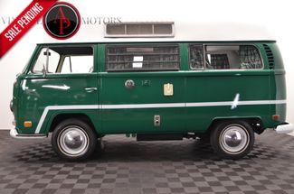 1970 Volkswagen Adventure Wagen RESTORED 95K MILES in Statesville, NC 28677