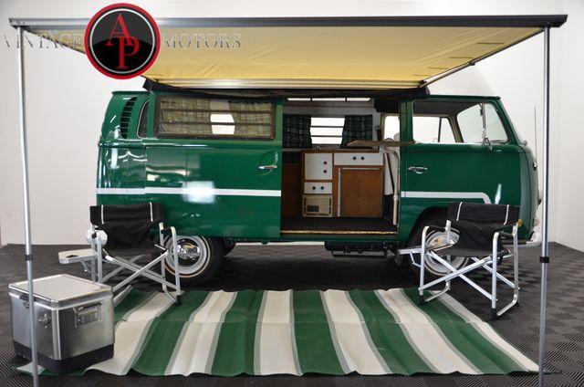 1970 Volkswagen Adventure Wagen RESTORED 95K MILES